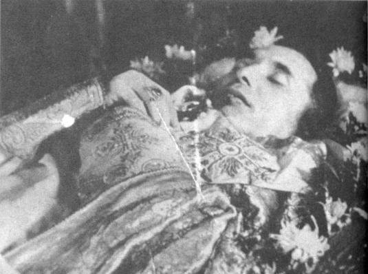 Teodor-Romzha-na-smertnomu-odri