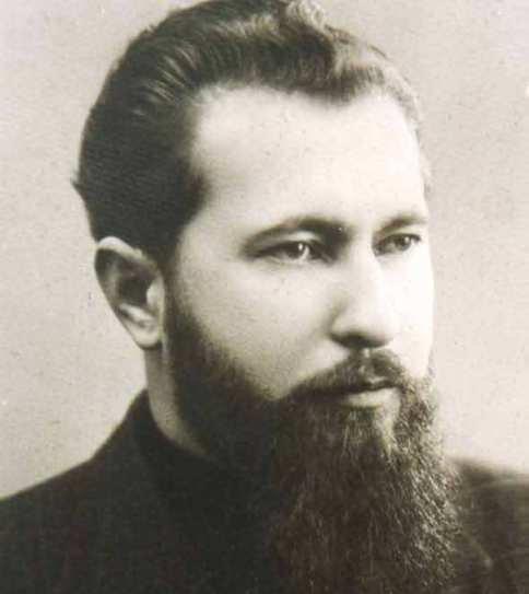 Teodor-Romzha