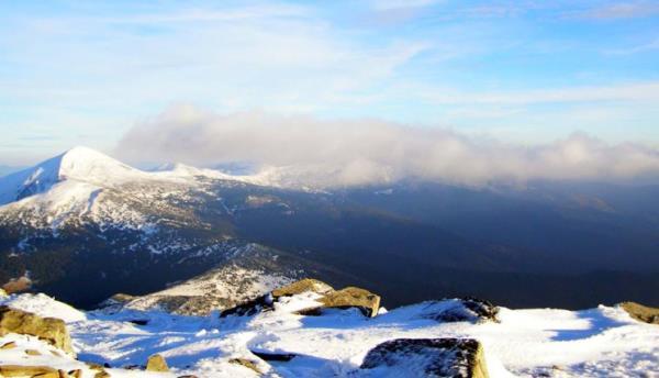 Петрос: гора на Закарпатті, яку варто підкорити