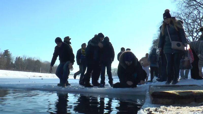 Як закарпатці себе готують до свята Водохреща? (ВІДЕО)