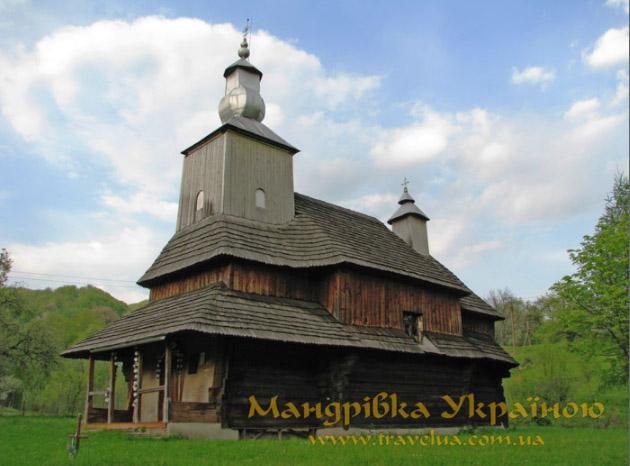 Сіль: чим цікава історія закарпатського селища