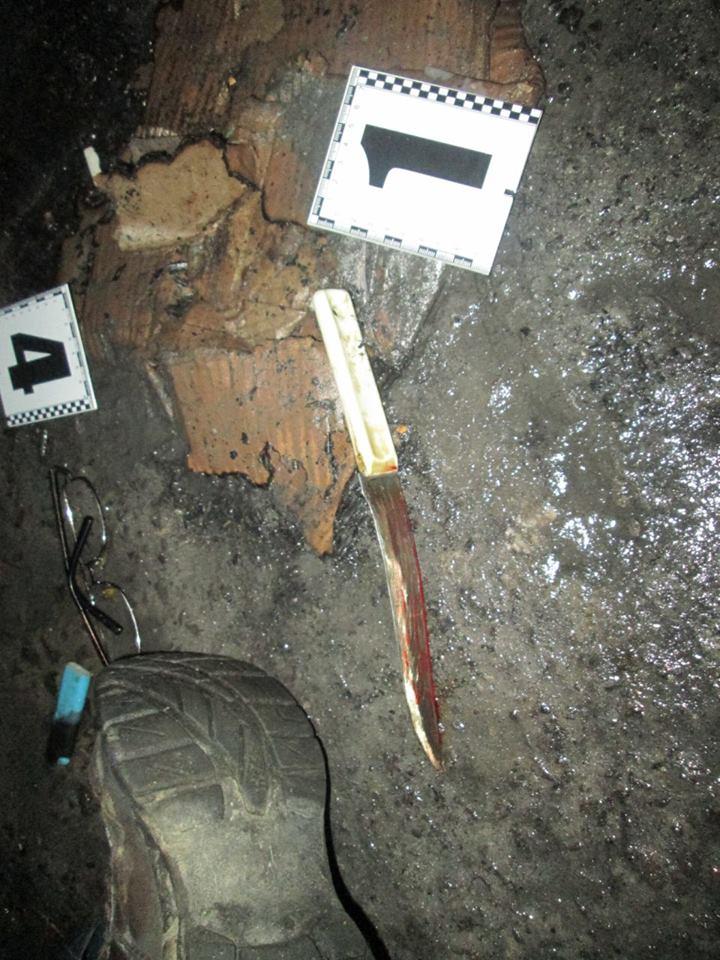 На одному з ринків Ужгорода напередодні Святого вечора вбили пенсіонера