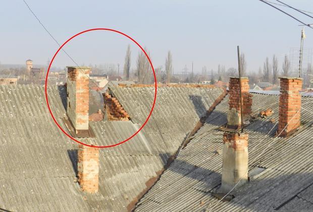 На порятунок Палацу Мейгеша в Берегові виділено перші 100 тисяч гривень (фото)