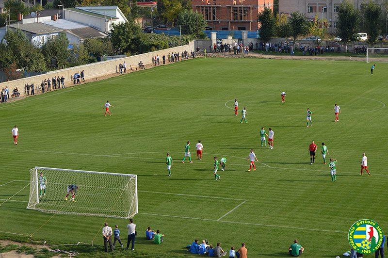 Про плани та наміри федерації футболу Закарпаття на 2018 рік