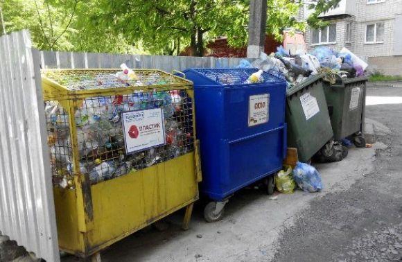 Чи готові жителі Тячева сортувати сміття за новими нормами?