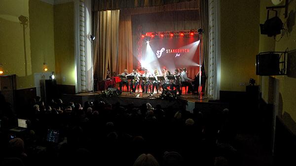 У Свяляві завершився другий музичний фестиваль «Станкович фест» (ВІДЕО)
