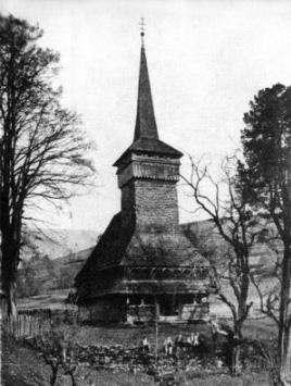 Колись село Негровець на Міжгірщині називалось Верхня Колочава