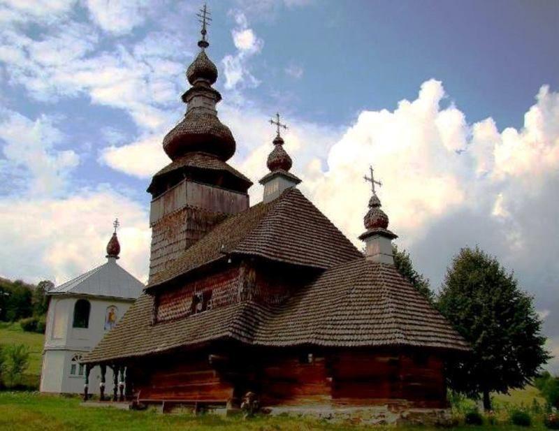 Свалява: легенди та історія закарпатського містечка