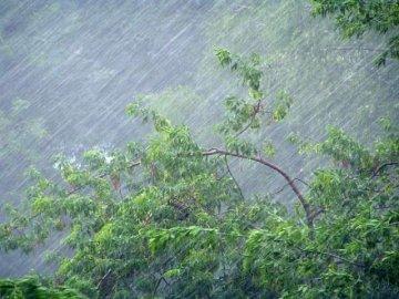 На Закарпатті з 27 по 31 березня очікуються опади