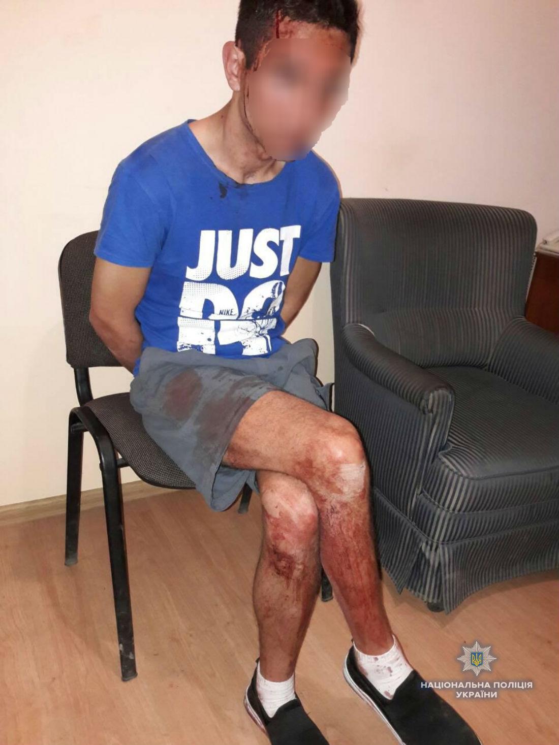 Вбивство по-коліжанськи: На Ужгородщині колега жорстоко розквитався з опонентом