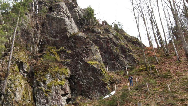 На Закарпатті новий туристичний бренд – скелі-стрімчаки (ВІДЕО)