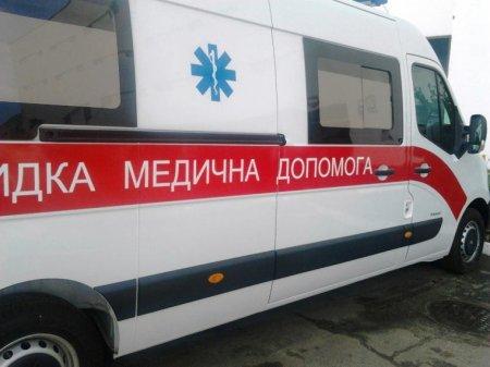 На Закарпатті в рейсовому автобусі помер пасажир