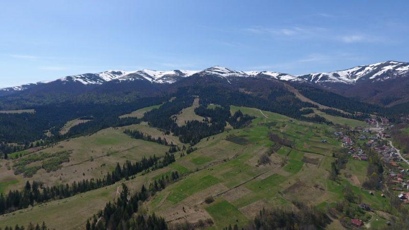 Де на Закарпатті Мала Швейцарія – соцмережі (фото)