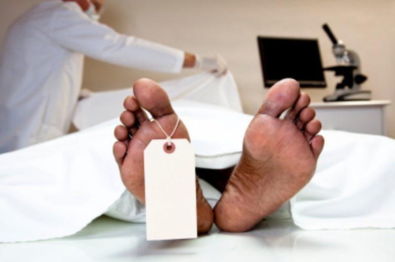 З Чехії на Тячівщину привезли тіло чоловіка