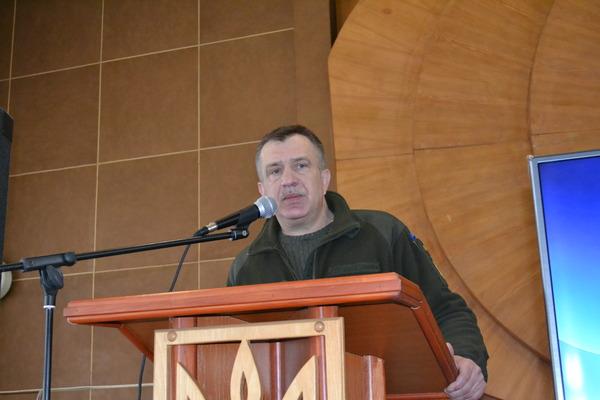 На Тячівський райвійськкомат чекає реформа