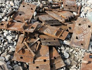 В Закарпатській області могла статися залізнична катастрофа