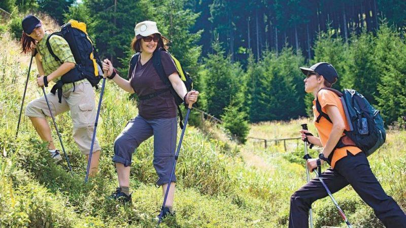 Картинки по запросу На Закарпатті мають намір відновити 343-кілометровий туристичний маршрут