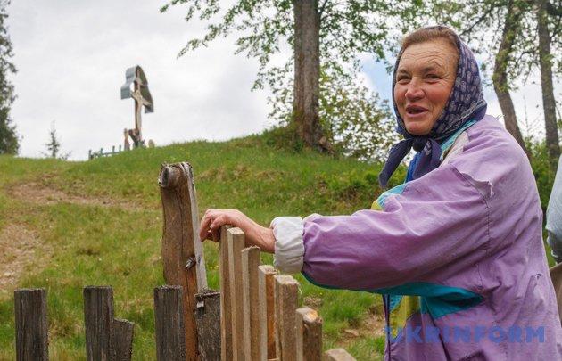 Закарпатський дзен: чотири місяці без зв'язку, удвох із коровою