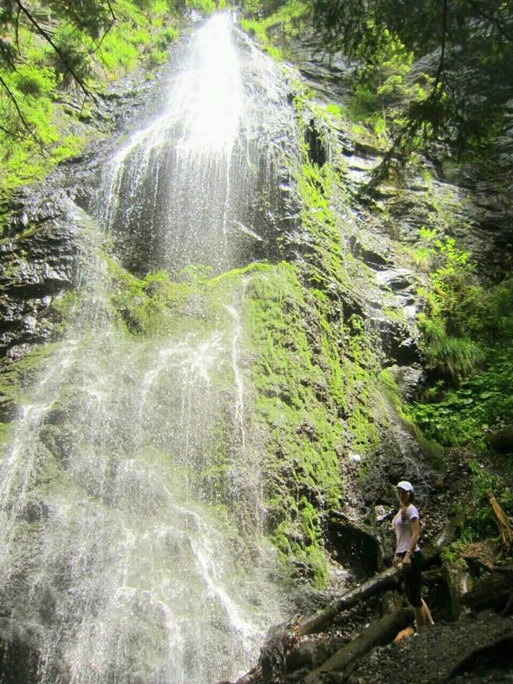 У водоспаду Шипіт може з'явитися конкурент