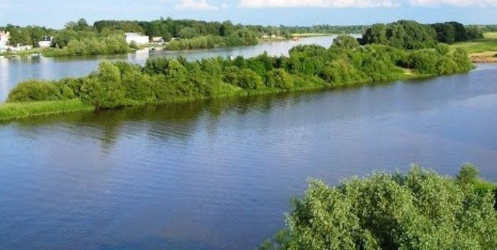 Ріка Тиса — історія і походження назви від стародавніх кельтів