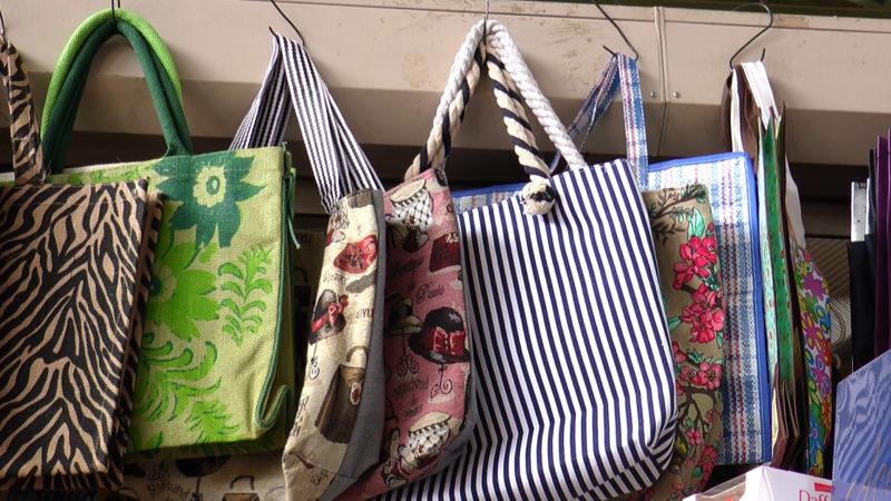Еко-сумка – в тренді