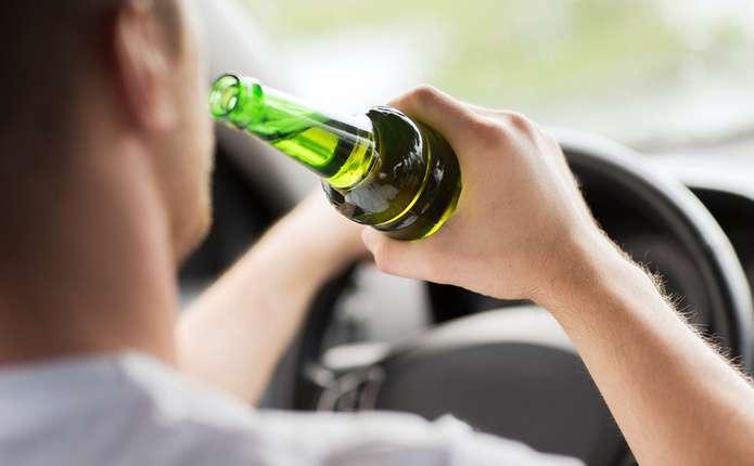 Закарпатці продовжують кермувати напідпитку: 12 п'яних водіїв за добу