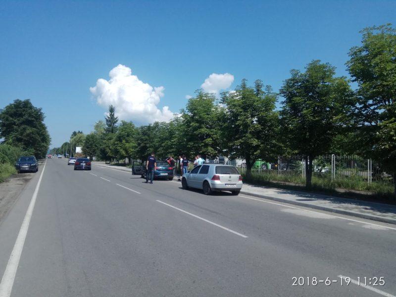 В Хусті затримали на хабарі інспектора з охорони праці (ФОТО)