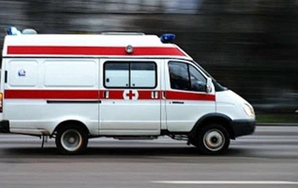 У Львові чоловік вижив після падіння із сьомого поверху