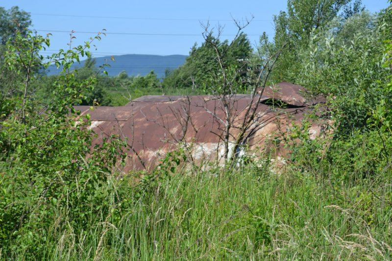 У селі Рокосово Хустського району назріває екологічна катастрофа?