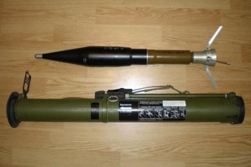 На Тячівщині з гранатомета обстріляли будинок батька правоохоронця спецпідрозділу – соцмережі