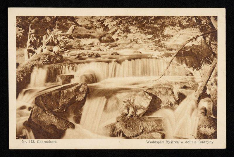 Унікальні світлини: Чорна гора 1928 року
