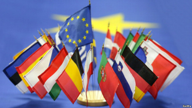 До уваги закарпатців: можливості від ЄС – що пропонують українським учням і освітянам