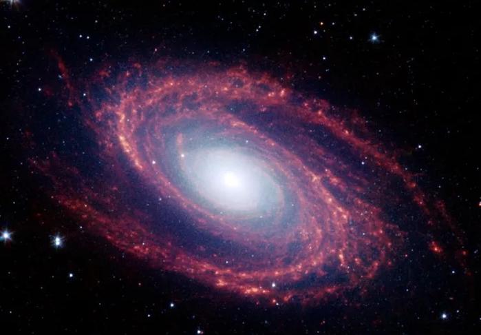Вчені-фізики спрогнозували кінець Всесвіту