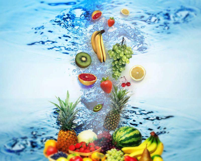 Вода: якими продуктами її можуть замінити закарпатці