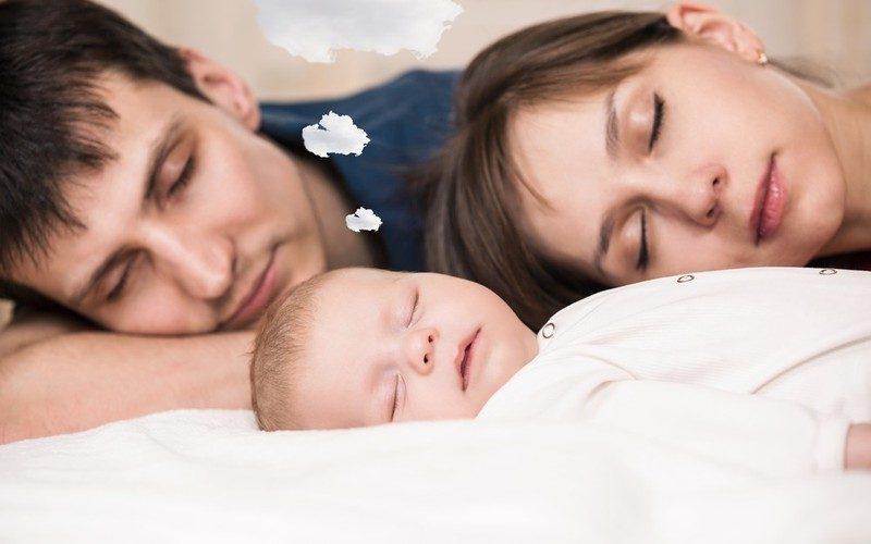 До уваги закарпатців: Здоровий сон знижує ризик розлучення