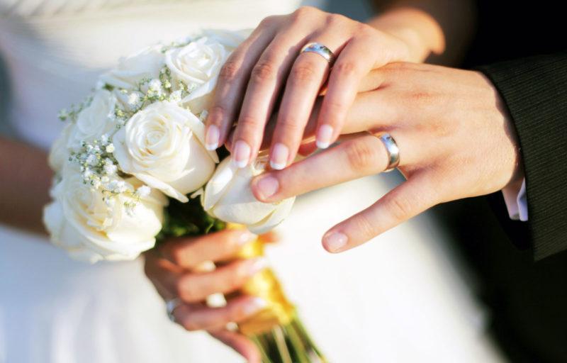 Корисний шлюб або наукове доведення весільних переваг