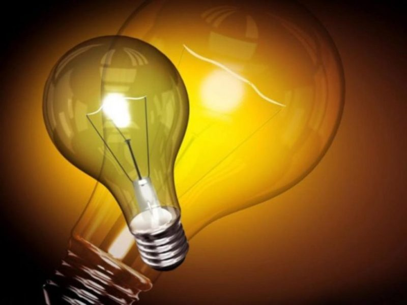 На Хустщині відключатимуть світло: графіки відключень цього тижня