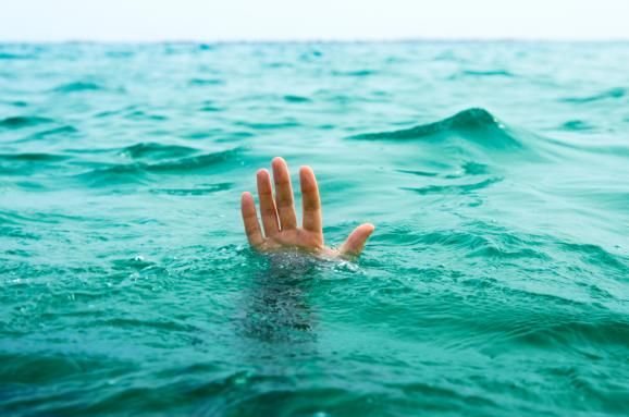 На Закарпатті потонула 3-річна дівчинка