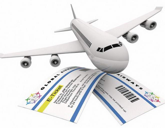 Як бронювати квитки на літак через інтернет: поради закарпатським туристам