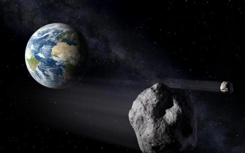 Гігантський астероїд несеться до Землі – експерти назвали дати