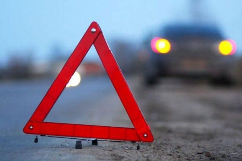 Поліцейські встановлюють особу жінки та обставини її загибелі в ДТП на автодорозі «Київ-Чоп»