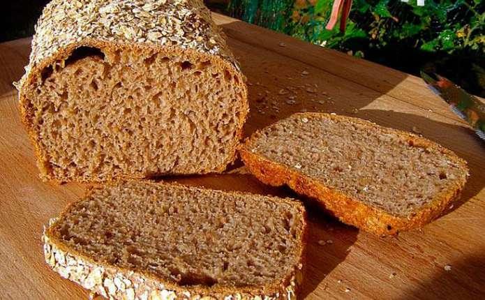 Дієтолог назвала найкорисніший хліб