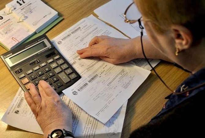 Закарпатські пенсіонери розлучаються, щоб отримати субсидію