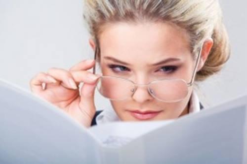 До уваги закарпатців: п'ять ранніх ознак погіршення зору