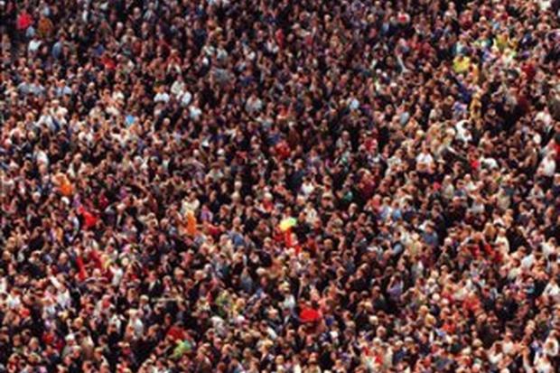 Скільки людей зараз проживає на Землі: названо вражаючу цифру