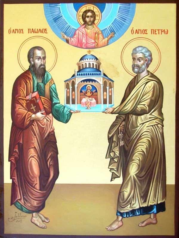 Свято Петра і Павла: від чого варто утриматись