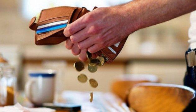 Медикам та освітянам на Закарпатті можуть знову затримати зарплату