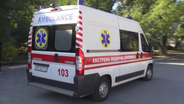 В Мукачеві в салоні автобусу раптово померла жінка
