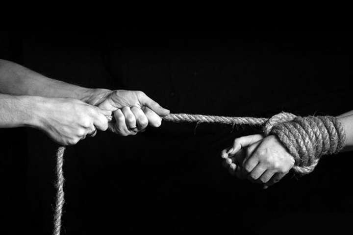 За півроку в Україні істотно зросла кількість випадків торгівлі людьми