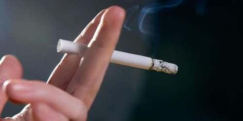 Вчені назвали кількість сигарет, яка спричиняє хвороби серця